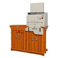 Многокамерный пакетировочный пресс Orwak 5070-HDC