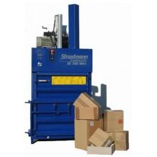Пресс пакетировочный Strautmann ЕК 700 Mini
