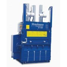 Пресс пакетировочный Strautmann ЕК 1109