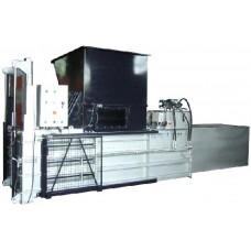 Горизонтальный пресс ARTechnic PBPe300