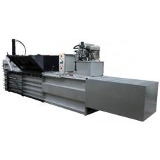 Горизонтальный пресс ARTechnic PBPs500 для ТБО