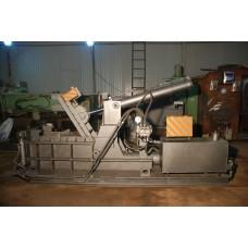 Пресс для металолома GP-135