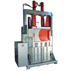 Пресс упаковочный для текстиля PBTs640