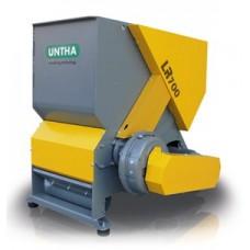 UNTHA  LR 700 Однороторная дробильная система