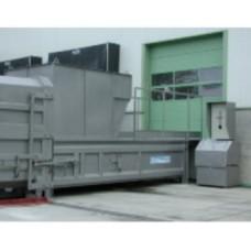 Высокопроизводительные стационарные компакторы Werner-Weber STP
