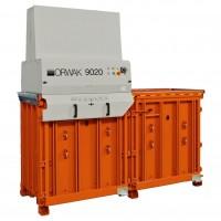 Многокамерный пакетировочный пресс Orwak 9020
