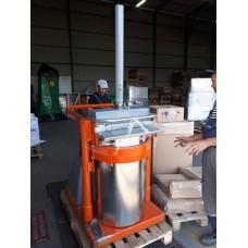 Пресс для отходов Orwak 5030-B бу 2013г