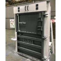 Пресс гидравлический для отходов ТБО M25