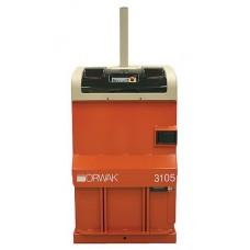 Пресс пакетировочный Orwak 3105