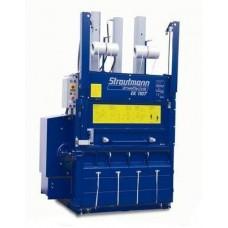 Пресс пакетировочный Strautmann ЕК 1107