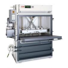 Пакетировочный пресс HSM V-Press 820