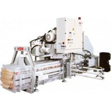 Автоматический пресс HSM VK 2306