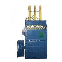 Пресс для пакетирования отходов GP45