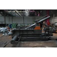 Пресс пакетировочный для металлолома  GP-300