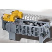 UNTHA RS45 / RS50 / RS60 / RS100 4-х роторная дробильная система