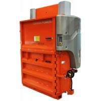 Пресс для уплотнения отходов Orwak Power 3325
