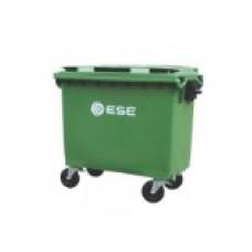Евроконтейнер пластиковый Ese 660 л
