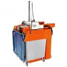 Пресс для уплотнения в мусорные контейнеры Orwak 4110